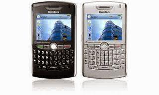 harga blackberry 2011 terbaru