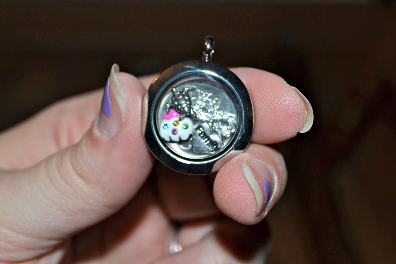 origami owl review and giveaway building our story