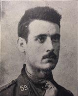 Teniente Felipe Cassinello López