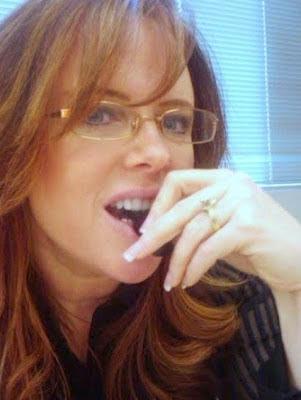 Kelly Barry-Miller