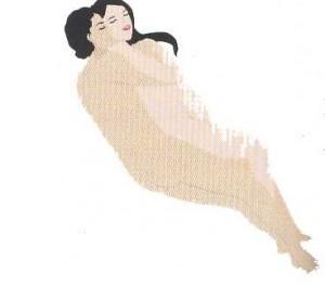Kumpulan Gambar Gaya dan Posisi Hubungan intim Agar Cepat Hamil