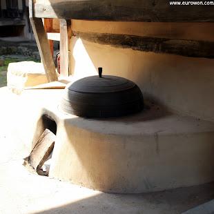 Cocina tradicional coreana