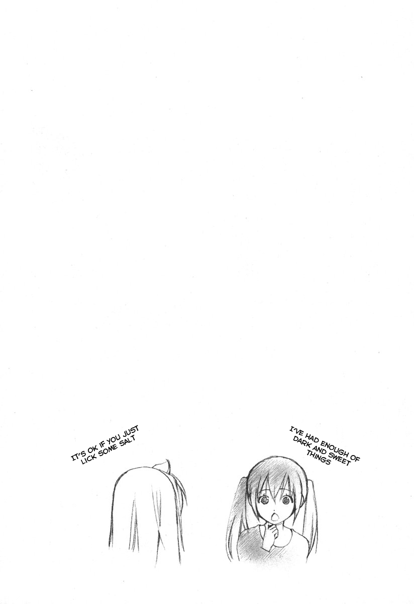 Minami-ke - Chapter 28