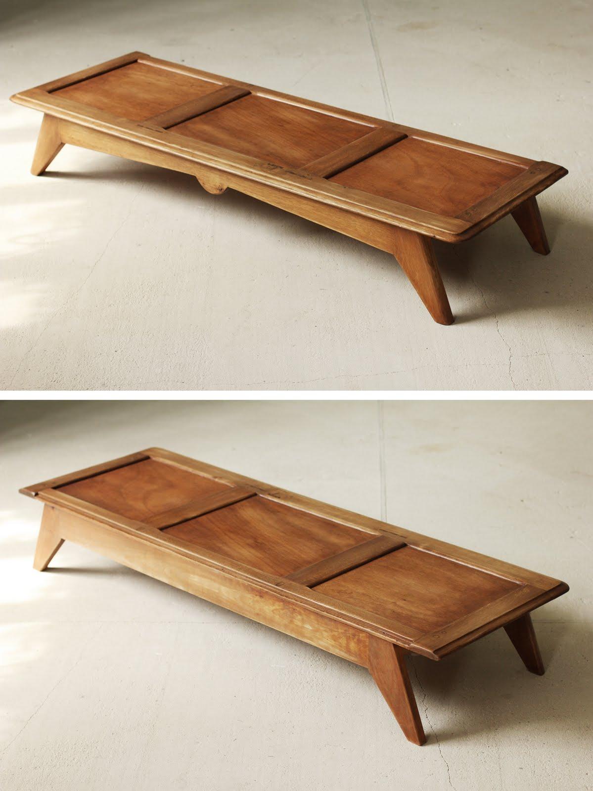 de derri re les fagots la grande table basse ou le meuble t l 200 euros. Black Bedroom Furniture Sets. Home Design Ideas