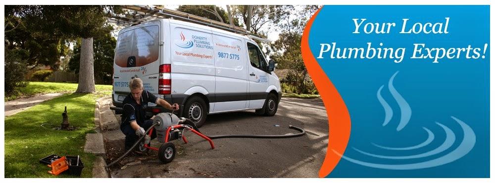 plumber Caulfield
