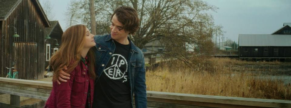 if i stay-chloe grace moretz-jamie blackley