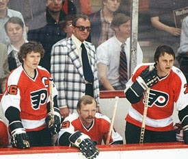 fred shero philadelphia flyers hockey hall of fame head coach