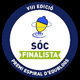 VIII Premi Espiral Edublogs