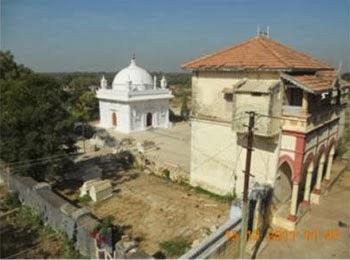 Halwad Ziyarat-Gujarat