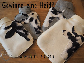 GiveAway bei Bettina