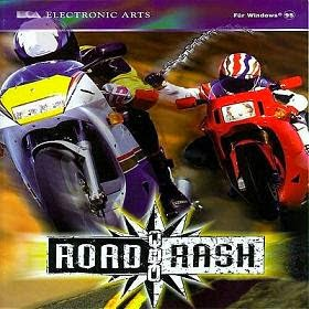 Road Rash 2002 Free Download PC Game Full Version