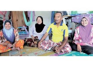 Kisah Menarik Dan Hebat | 19 kali kahwin, 46 anak, 100 cucu...Abg Soh Bini Ramai