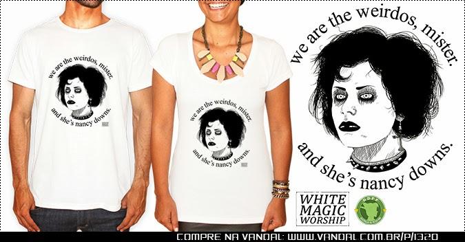 Compre a camisa Jovens Bruxas!