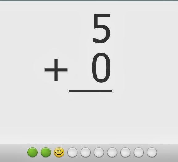 Digital Drifting: Xtramath : Math Fact Practice