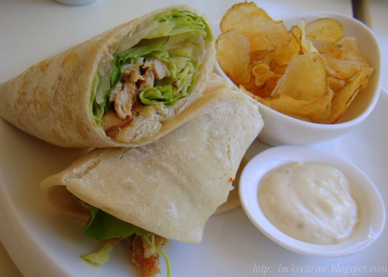 Lemoni Cafe Restaurant