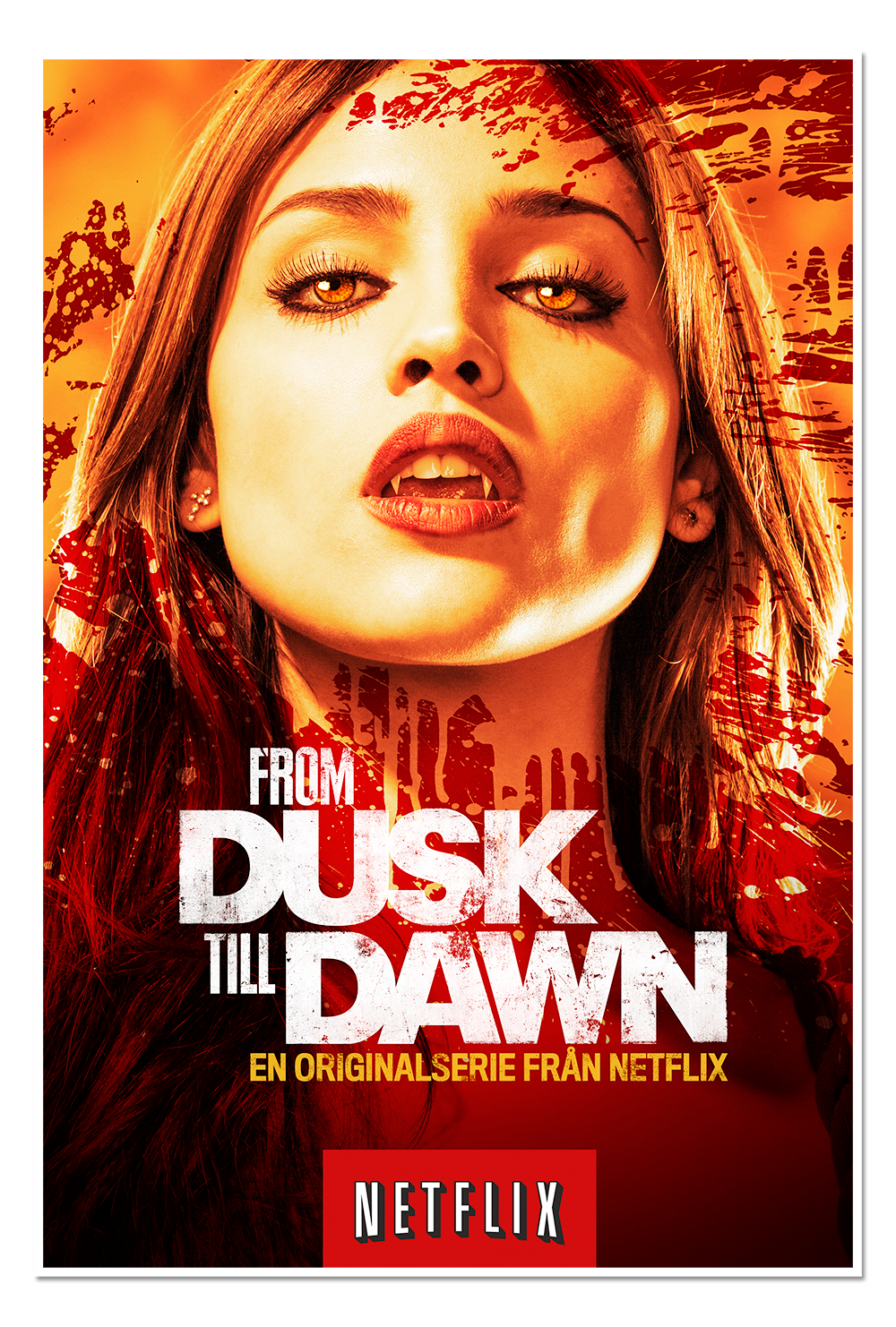 From Dusk till Dawn: The Series – Season 1 - review - from%2Bdusk%2Btill%2Bdawn