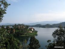 Centre Bethanie In Rwanda