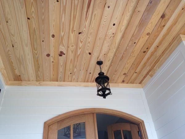Letu0026#39;s Just Build a House!: Basement Update: Alternative Ceiling