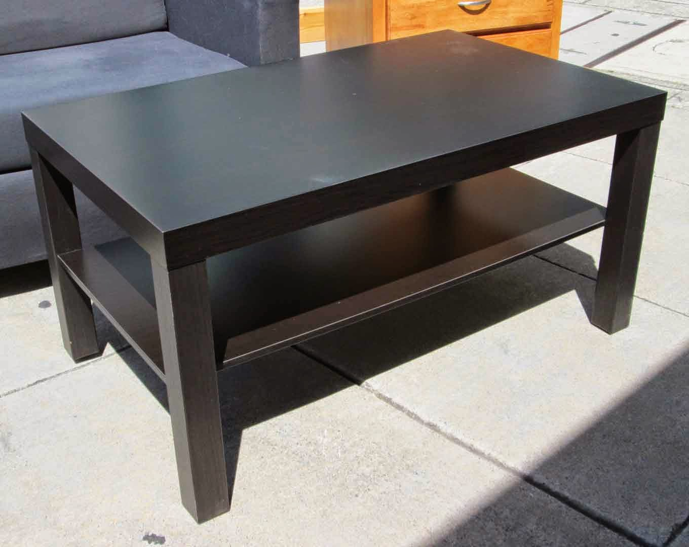 Http Uhurufurniture Blogspot Com 2014 04 Black Ikea Coffee Table Html