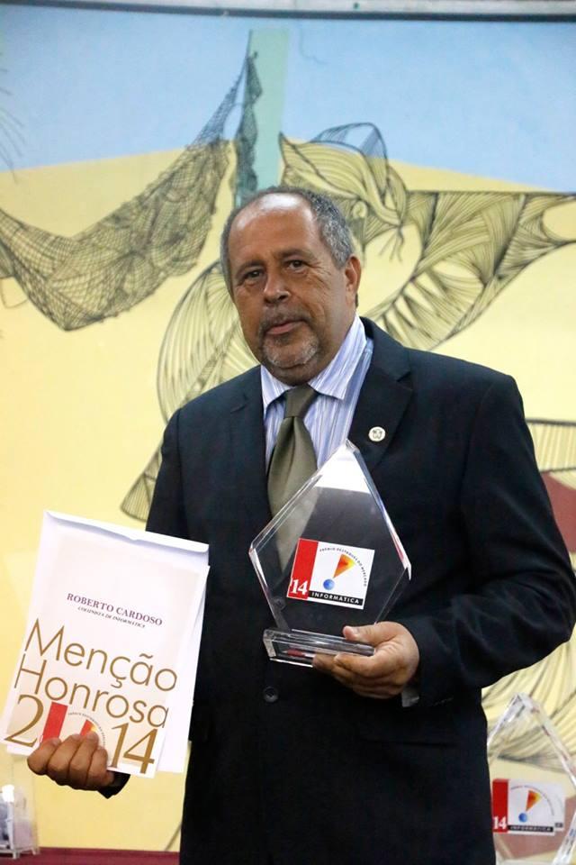 Prêmio Destaques do Mercado de Informática