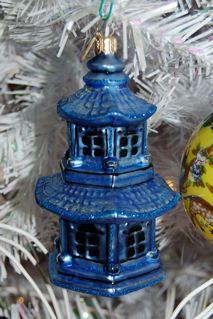 Buddha Christmas Ornaments