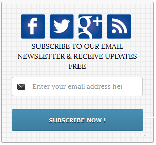 Social Subscription in Blogger