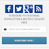 Add Professional Social Subscription Widget in Blogger Blog