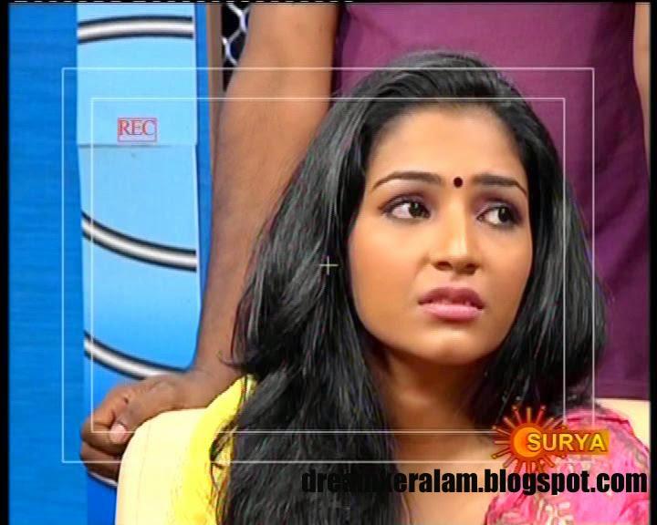 Kerala office very cute girl boss 7