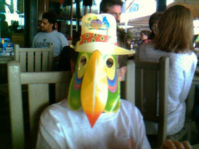 Parrotheads: I told you Jimmy Buffet Fans are crazzzzy! ;)