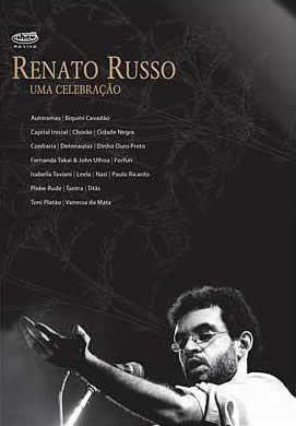 Renato Russo - Uma Celebração: Multishow Ao Vivo - DVDRip