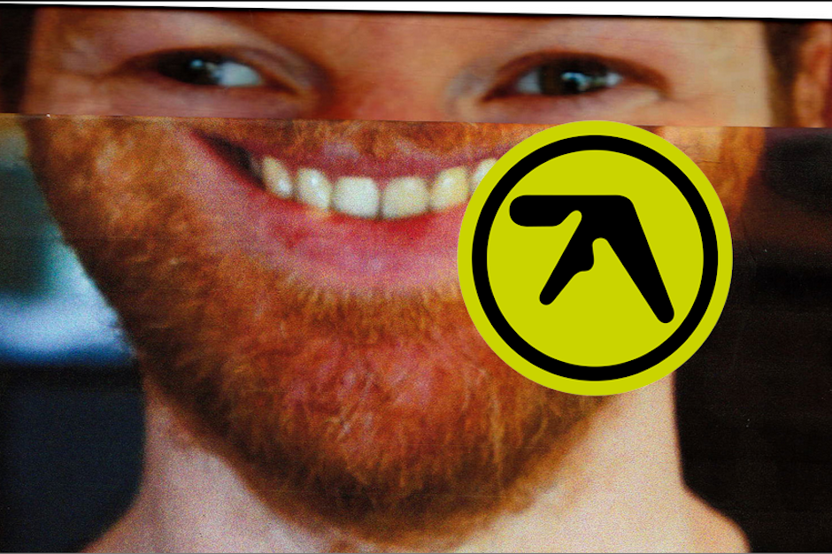 Aphex Twin - New Album
