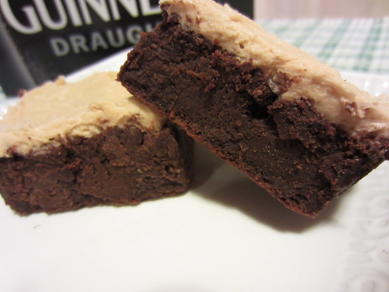 Buttercream Brownies Recipes — Dishmaps