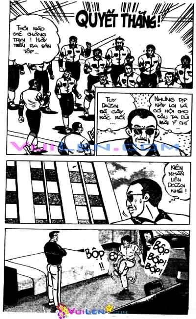 Jindodinho - Đường Dẫn Đến Khung Thành III Tập 55 page 84 Congtruyen24h