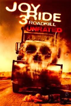 ver Nunca juegues con extraños 3 / Frecuencia Mortal 3 / Joy Ride 3: Roadkill Undated (2014)