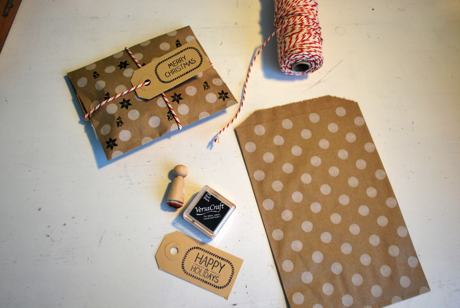 christmas gift wrapping inspiration last days of