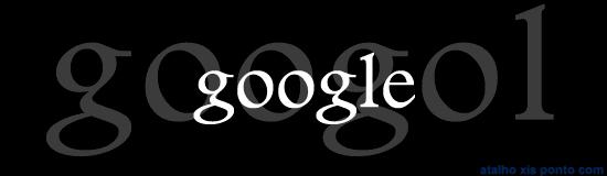 Googol... A Origem da Palavra Google