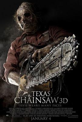 La matanza de Texas 3D (2013) DVDRip Latino
