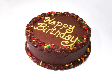 Chocolate Cake Pictures For Birthday : Birthdays And Wishes: Happy Birthday Chocolate Cakes ...