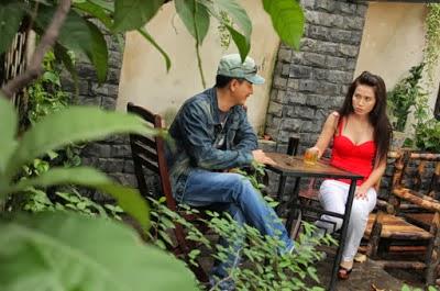 phim Viêt: cù lao lúa