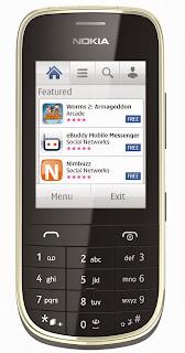 Harga Terbaru dan Spesifikasi Lengkap Nokia Asha 202