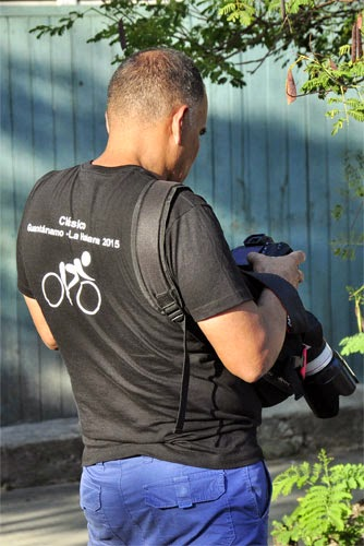 Clásico Ciclismo en Guantánamo, Cuba