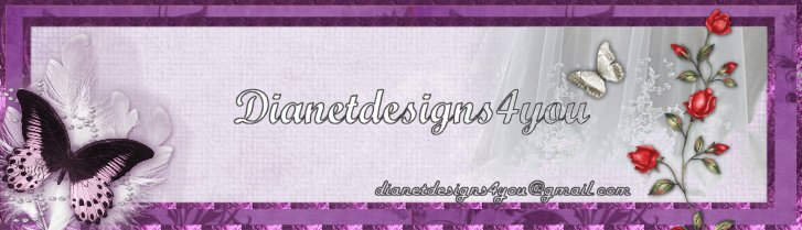 Dianetdesigns4you
