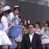 Aki-P & Mayuyu Mandi Air Es Setelah Konser