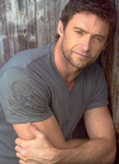 Hugh Jackman's body has been upsetting folks