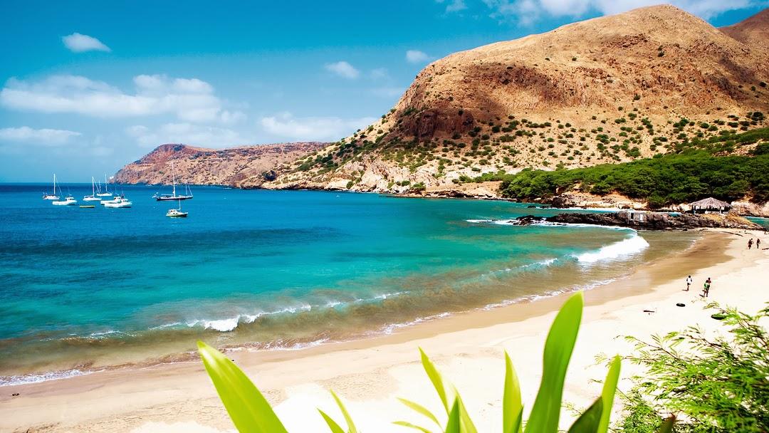 Cape Verde Africa