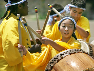 Happy Obon Fesitval Images