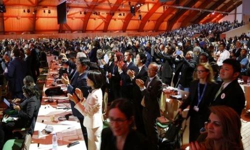 Especial COP 21 de Paris: El día después