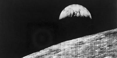 Foto-foto Bumi Dari Luar Angkasa Paling Spektakuler