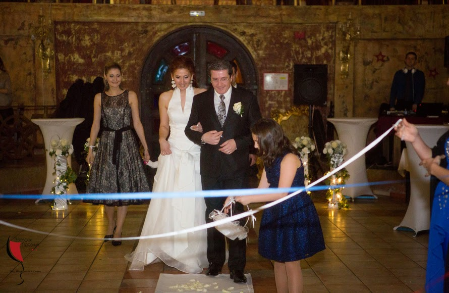 сватбени ритуали