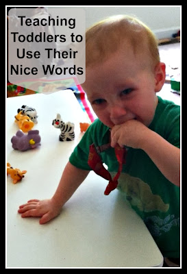 toddler manners please and thank you